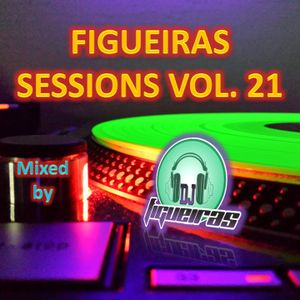 FIGUEIRAS SESSIONS VOL. 21