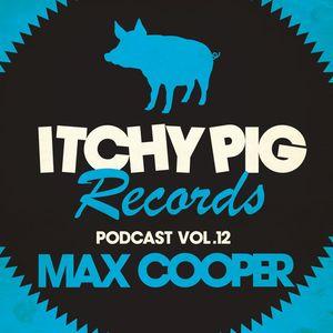 Itchy Pig Presents... Vol 12 - Max Cooper Live (Loom)