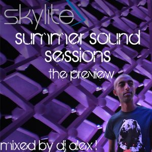 Summer Sound Sessions 2010