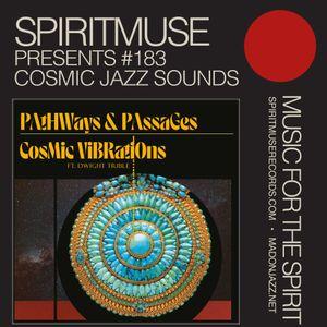 Spiritmuse Presents #183: Cosmic Jazz