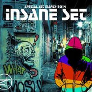 INSANE SET(special set 2014)