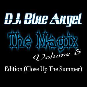 DJ. Blue Angel - The Magix Vol. 5