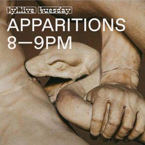 Apparitions (28.11.17) w/ Terra Exotica