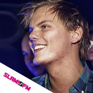 Avicii @ Clubbin (SlamFM) 16-06-2012