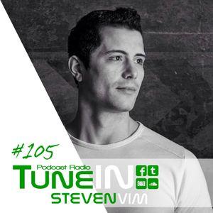 TuneIN#105 Podcast Radio