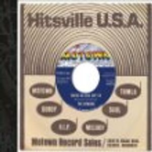 VOL 16. THE MEN FROM MOTOWN MIX.