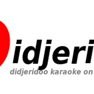 DIDJERITO on DELIRADIO.it - 9 dicembre 2013