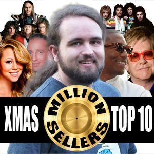 The Redders Show: Million Sellers - Christmas Hits & Top 10