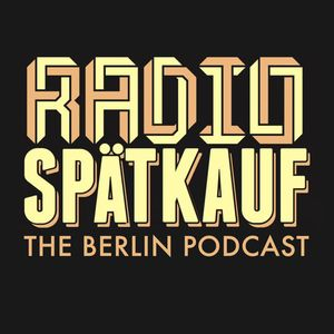 Radio Spaetkauf #16: Tear down this mall