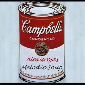 alexisrojas - Melodic Soup (PromoSet May'12)