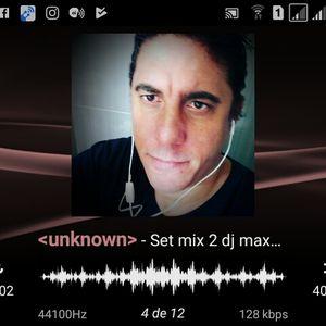 Set de charme gravado no app djay 2 by dj Max amorim