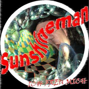 Ich Freu mich - Mixed by Sunshineman