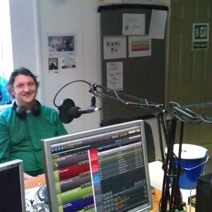 Dinner with Danny on Gravity Radio North East, broadcast noon on 1st July 2015.