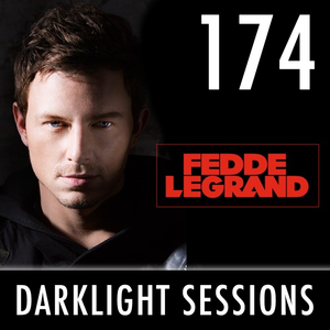 Fedde Le Grand - Darklight Sessions 174 (2013 Yearmix rerun)