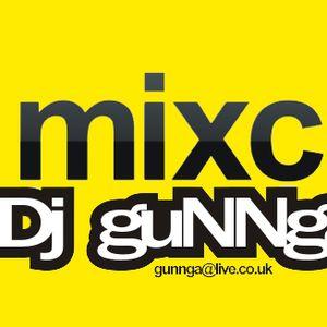 DJ guNNga Cloudcast#4