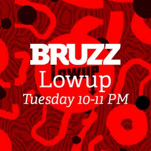 Lowup with Muevelo special - 17.01.2017