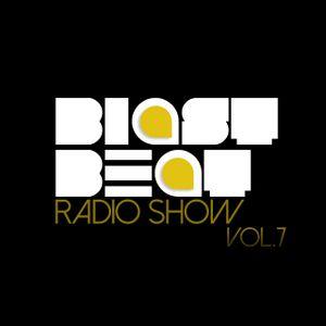 Blast Beat Radio Show vol.7 _Bruno Vinhas