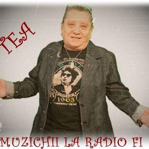 Muzichii la Radio Fi cu Tea ! Emisiunea din 22 aprilie p1