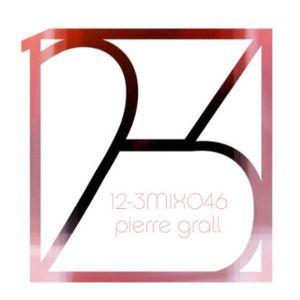 12-3 Mixshow 046 - Pierre Grall
