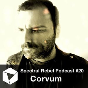 Spectral Rebel Podcast - 20 Corvum