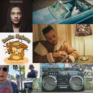 Elefanttiradio 12.10.2021: The Soulllful Cydez of Hip Hop Mentality (haastattelussa Bentality)