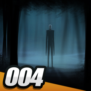 UpCast #004 - A Lenda do Slender Man