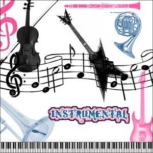 04 - PODCAST DJK Mixado ESPECIAL INSTRUMENTAL DIA 03/06/2014