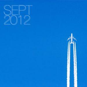 Plastic Pilots - Promo Mix - Sept 2012