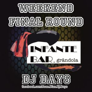 Weekend Final Round (PARTY PREVIEW)