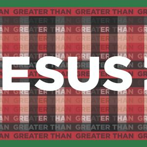 Jesus > - Greater Than Adam, Moses, and David (Audio)