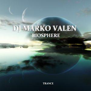 DJ MARKO VALEN - TRANCE - BIOSPHERE - BACK TO BACK RADIO