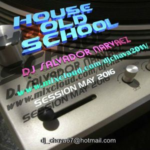SESSION HOUSE OLD SCHOOL MAY 2016