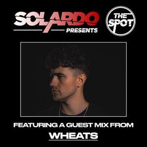 Solardo Presents The Spot 180