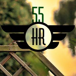 Helioscope Radio 055 (incl. Aeron Aether Guestmix)