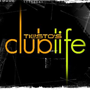 Tiesto -Club Life 287 2012-09-30
