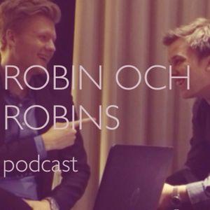 Podcast för flygrädda