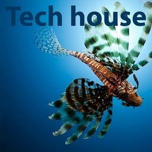 dj Paulo Campbell set tech House  Summer  2012
