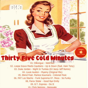 Thirty Five Cold Minutes