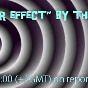 """The Doppler Effect"" 25/11/13 on RTD Radio"