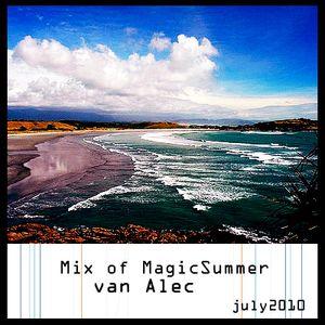 van Alec - mixofMagicSummer _july10