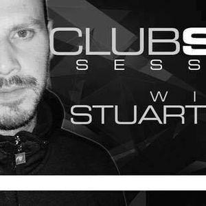 Stuart McNeill Presents Club Sound Sessions (Chris Carlyle Guest Mix) 1/6/16