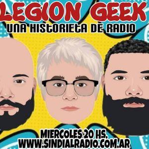 LEGION GEEK 22-5-19
