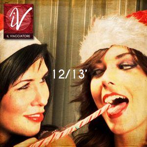 December 2013 Mixtape - Il Viaggiatore