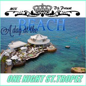 ONE NIGHT@ST.TROPEZ