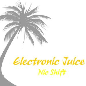 Nic Shift - Electronic Juice # 6
