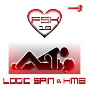 Logic Spin & HMB - FSK 18 (ReleaseMix by Logic Spin)
