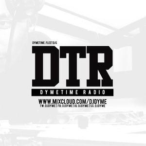 Dymetime Radio 001