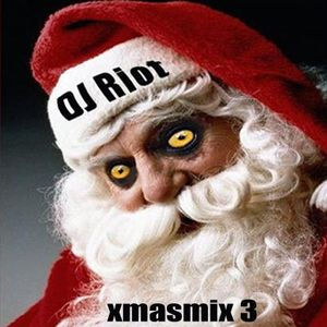 DJRiot - Xmas Mix 2007