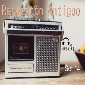 Mix Reggaeton Antiguo Part 1