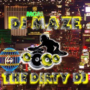 DJ Maze - 08-28-10-A